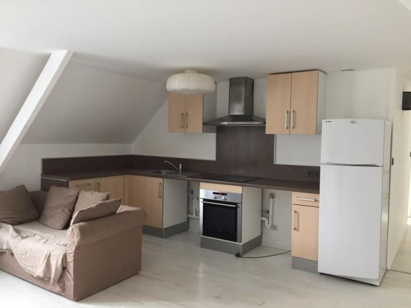 Alquiler  apartamento Portbail 520€ CC - Fotografía 1