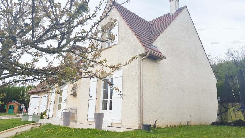 Sale house / villa Precy sur oise 412000€ - Picture 1