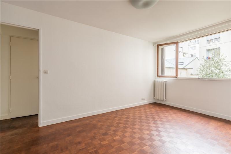 Verkoop  appartement Paris 15ème 460000€ - Foto 1