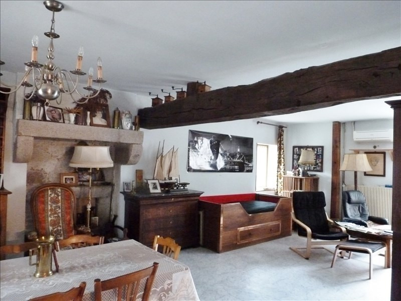 Vente maison / villa Ambierle 159000€ - Photo 2