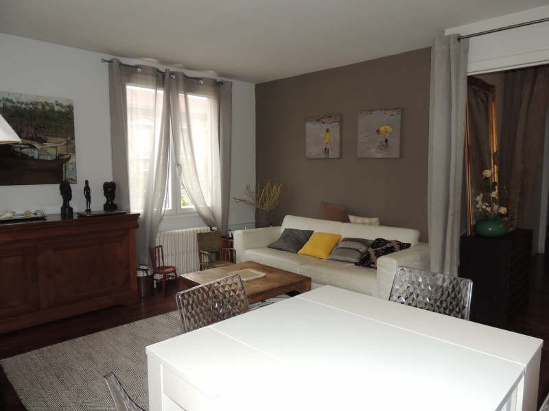 Vente appartement Le vesinet 445 000€ - Photo 4