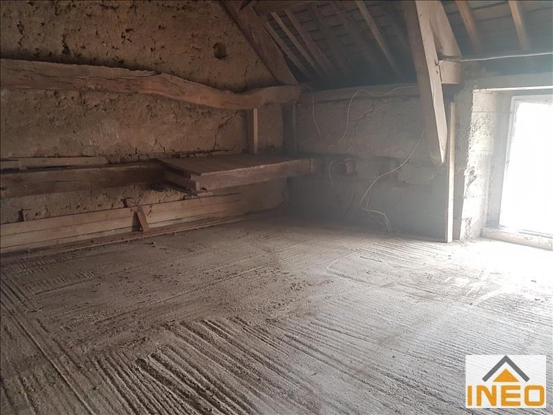 Vente maison / villa La chapelle des fougeretz 416000€ - Photo 7