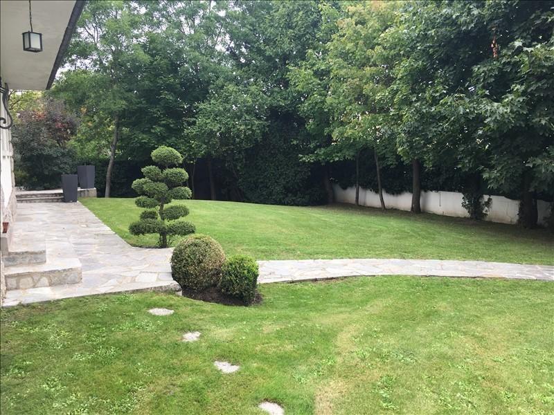 Location maison / villa Croissy sur seine 3800€ CC - Photo 9