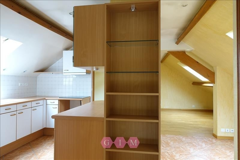 Location appartement Carrieres sous poissy 900€ CC - Photo 4
