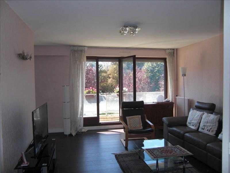 Vente appartement Nogent sur marne 520000€ - Photo 3