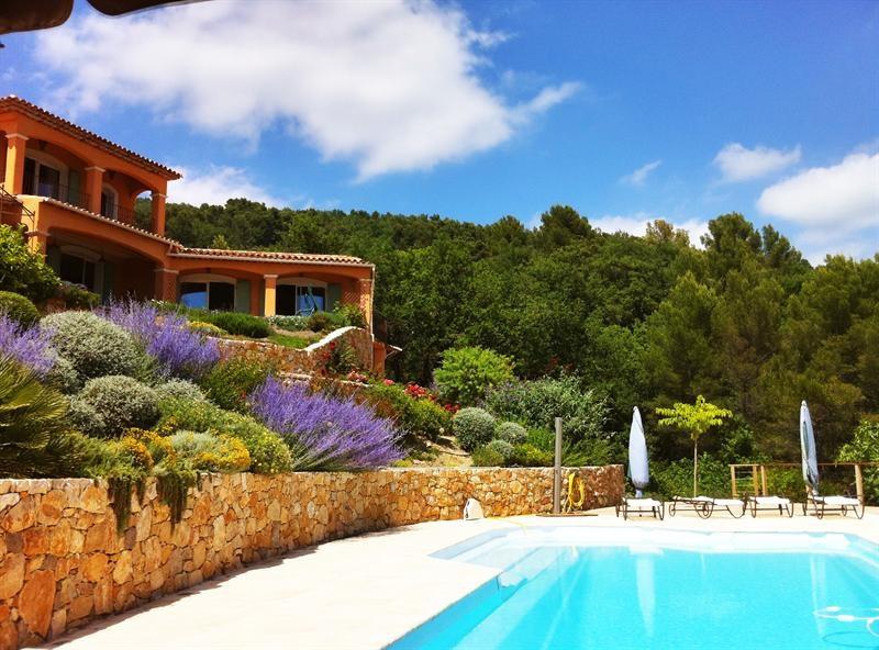 Vente de prestige maison / villa Seillans 750000€ - Photo 3