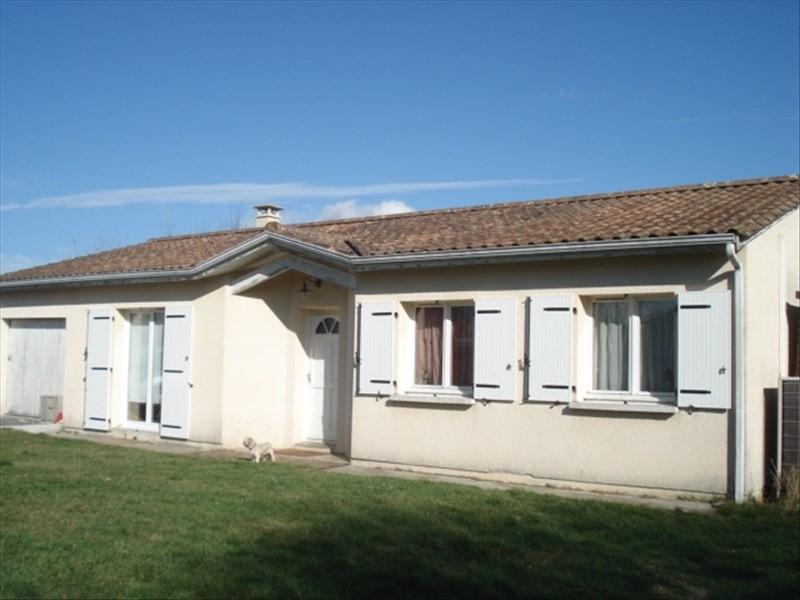 Vente maison / villa Cussac fort medoc 212000€ - Photo 2