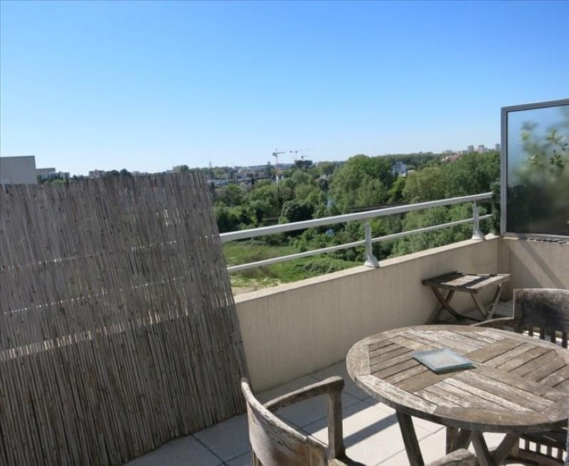 Vente appartement Castelnau le lez 298000€ - Photo 2