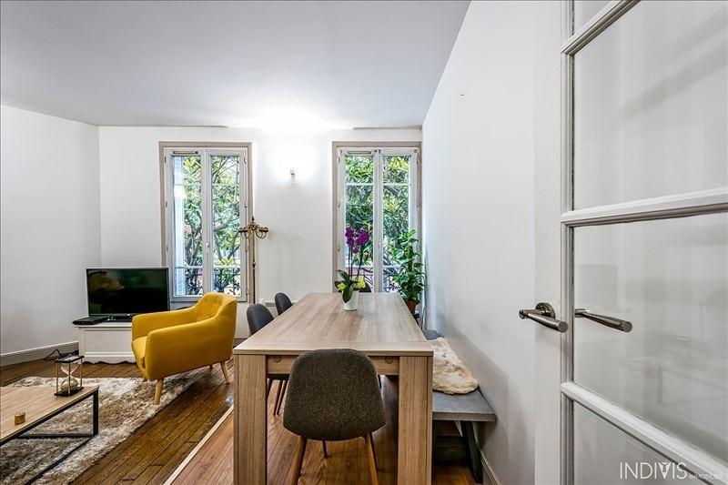Sale apartment St cloud 435000€ - Picture 6