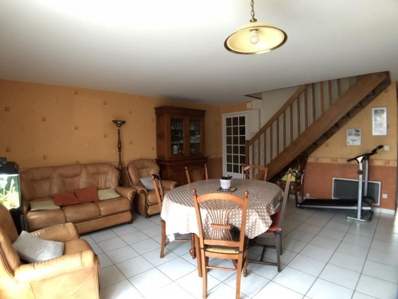Sale house / villa Montigny les cormeilles 260000€ - Picture 5