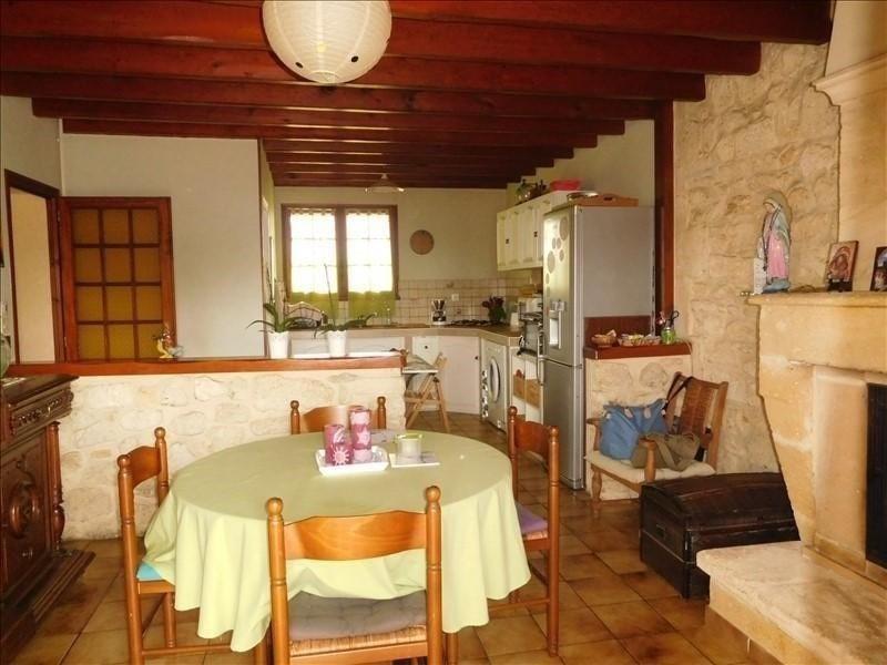 Location maison / villa Virsac 880€ +CH - Photo 3