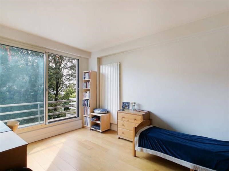 Venta de prestigio  apartamento Paris 16ème 1543800€ - Fotografía 5