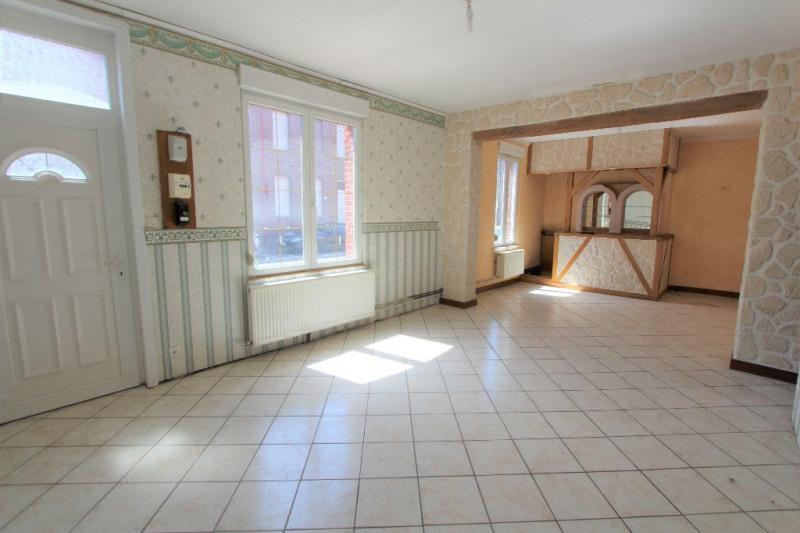 Sale house / villa Monchecourt 96000€ - Picture 2