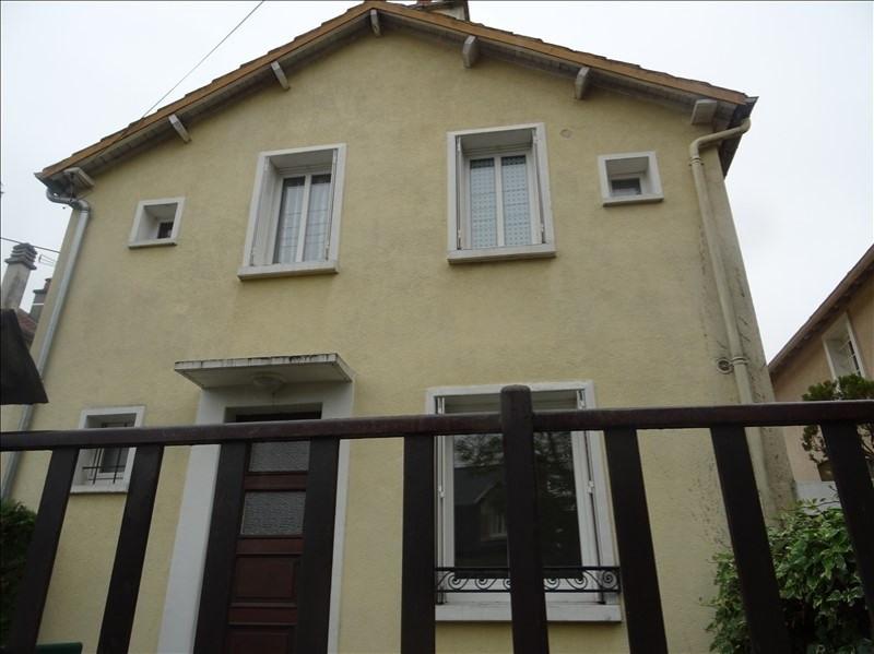 Sale house / villa Soissons 137000€ - Picture 1