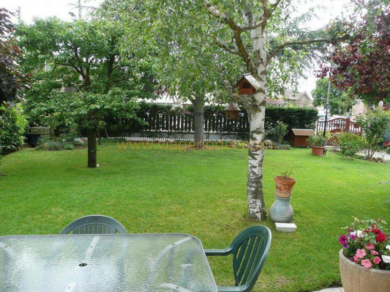 Life annuity house / villa Achères 90000€ - Picture 3