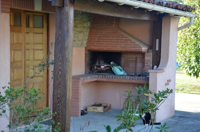 Sale house / villa Auriac sur vendinelle 282000€ - Picture 7