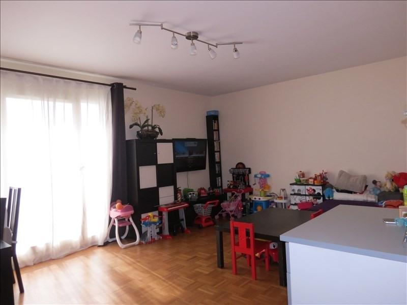 Vente appartement Beauchamp 209000€ - Photo 4