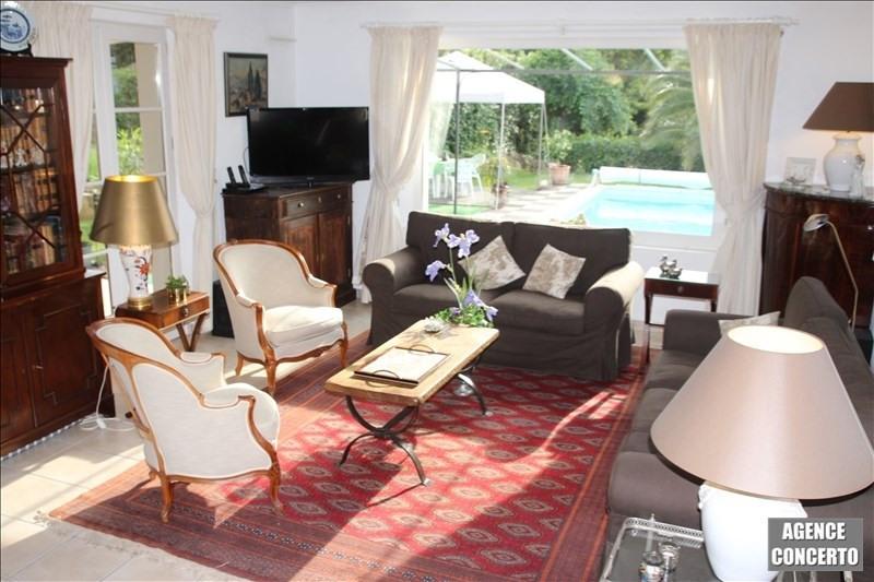 Sale house / villa Roquebrune sur argens 548000€ - Picture 3