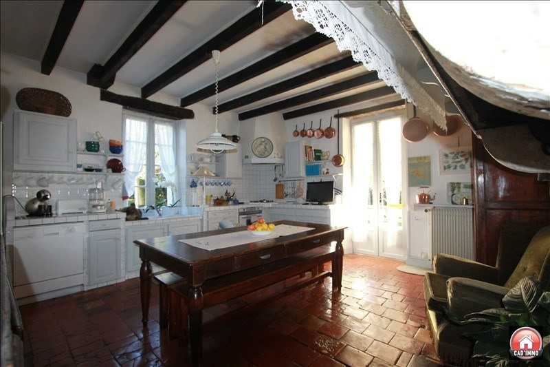 Deluxe sale house / villa Pomport 487 000€ - Picture 7