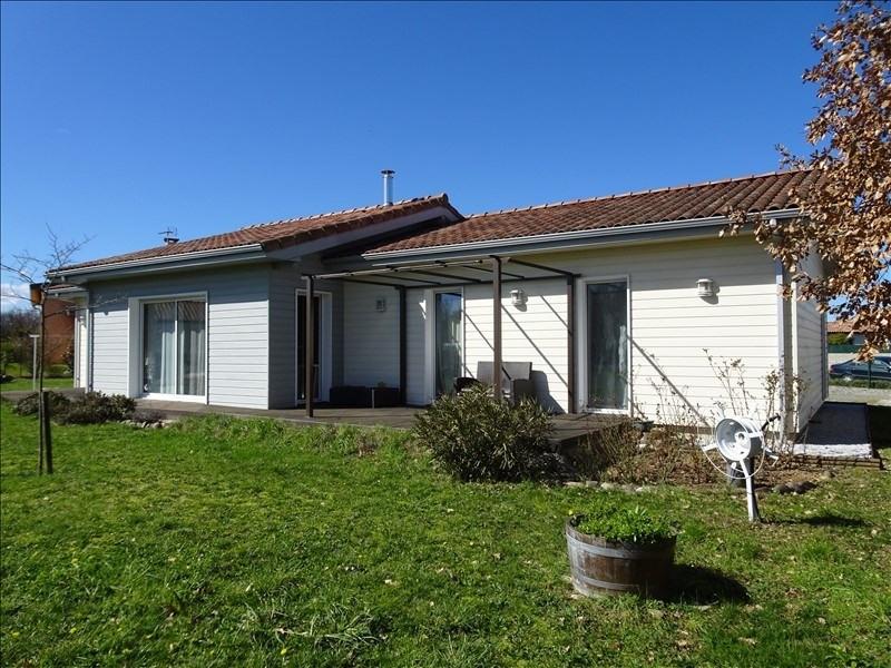 Vente maison / villa Fonsorbes 315000€ - Photo 7