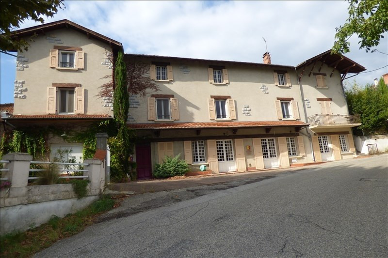 Sale house / villa Romans sur isere 399 000€ - Picture 1