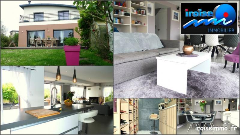 Sale house / villa Brest 378000€ - Picture 1