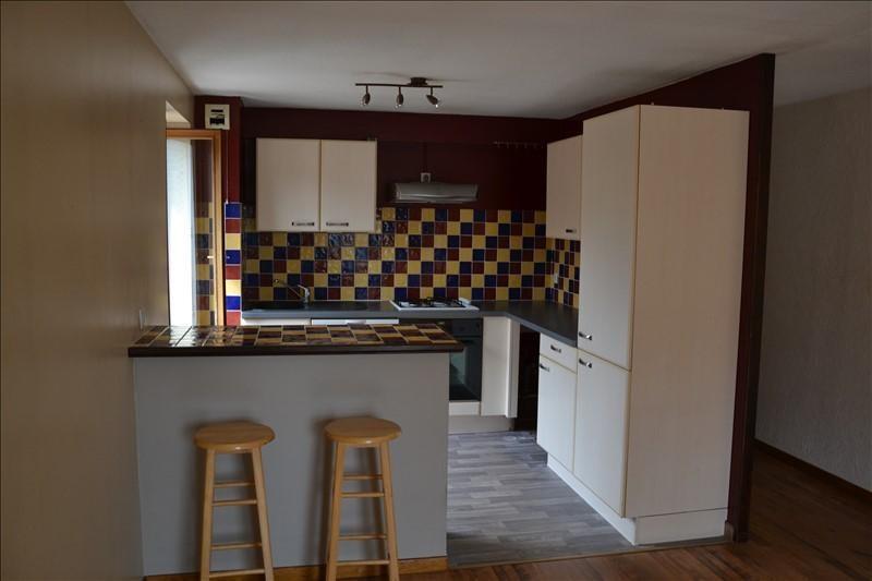 Venta  apartamento Seyssel 140000€ - Fotografía 1
