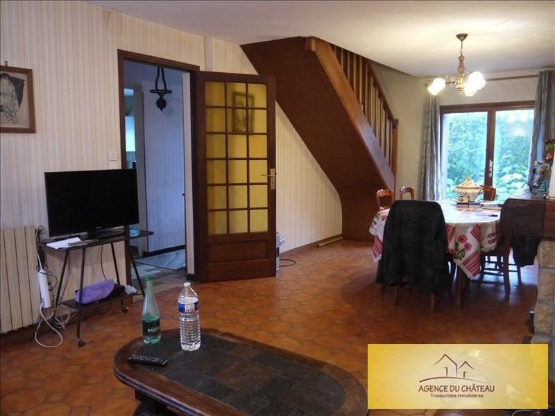 Verkoop  huis Rosny sur seine 192000€ - Foto 3