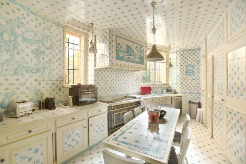 Revenda residencial de prestígio apartamento Paris 7ème 4160000€ - Fotografia 12