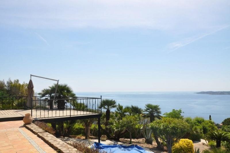 Deluxe sale house / villa Ste maxime 2450000€ - Picture 8