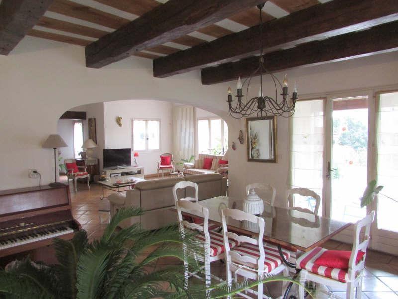 Deluxe sale house / villa Lambesc 740000€ - Picture 5
