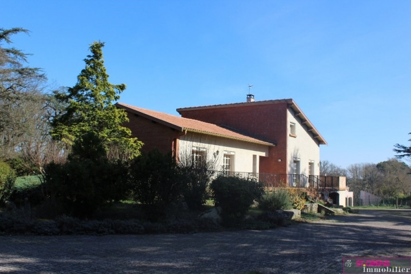 Sale house / villa Vigoulet-auzil 518 000€ - Picture 1
