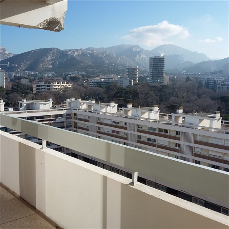 Rental apartment Marseille 9ème 830€ CC - Picture 1