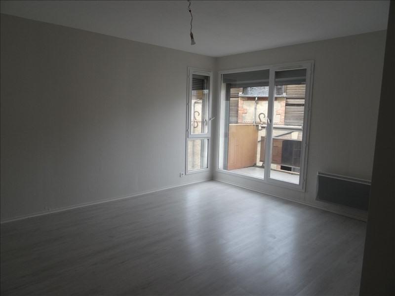 Vente appartement Moulins 71000€ - Photo 1