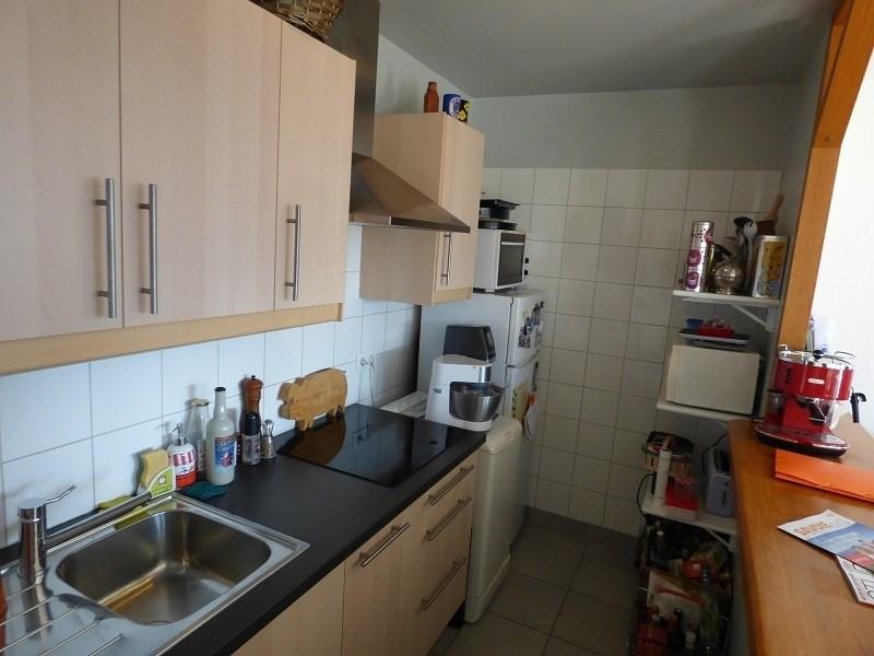 Rental apartment Aix les bains 589€ CC - Picture 2