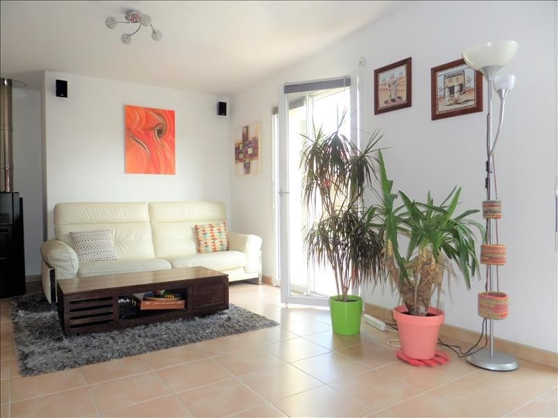 Sale house / villa La plaine sur mer 268 565€ - Picture 2