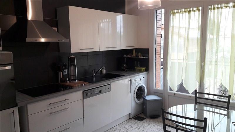 Vendita appartamento Roanne 65000€ - Fotografia 1