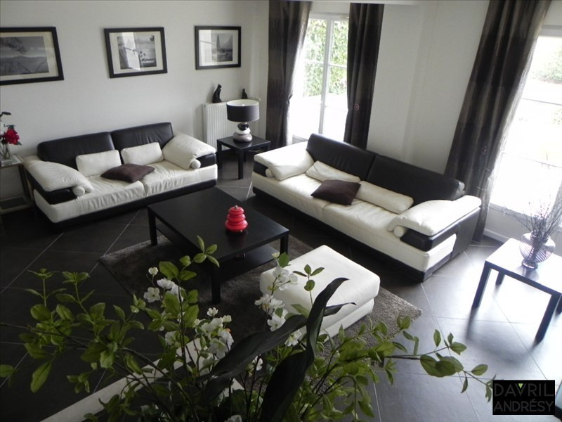 Deluxe sale house / villa Andresy 690000€ - Picture 6