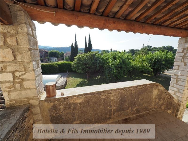 Verkoop  huis Goudargues 460000€ - Foto 2