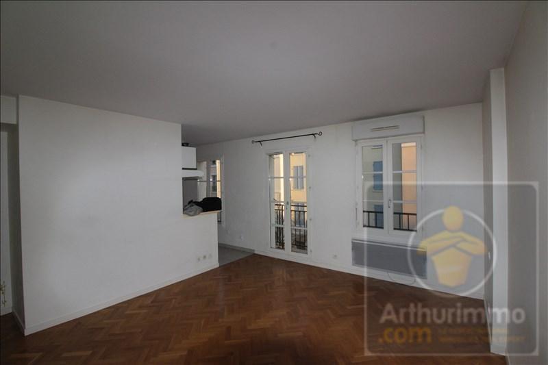 Location appartement Rambouillet 706€ CC - Photo 1