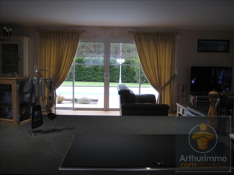 Vente maison / villa Salles 499000€ - Photo 4