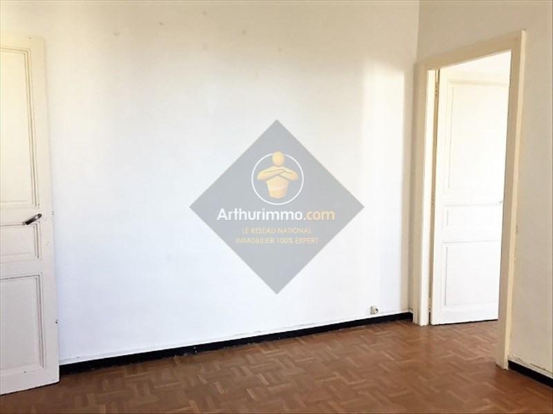 Sale apartment Sete 93000€ - Picture 2