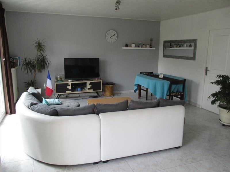 Vente maison / villa Nogent le roi 219000€ - Photo 4