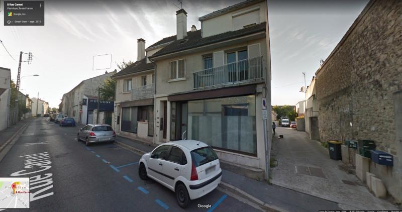 Location bureau Pierrelaye 750€ HT/HC - Photo 1