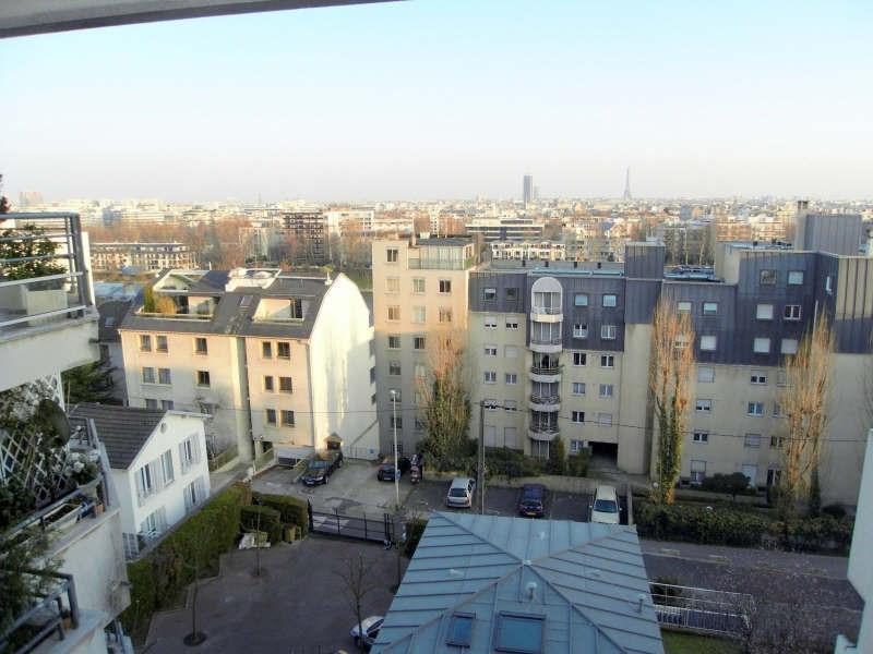 Location appartement Courbevoie 1230€ CC - Photo 6