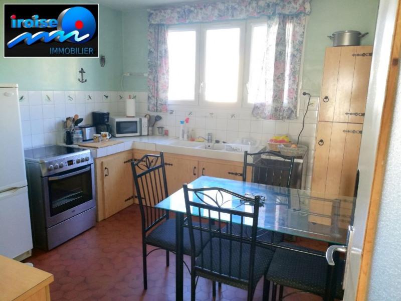 Sale apartment Brest 79700€ - Picture 5