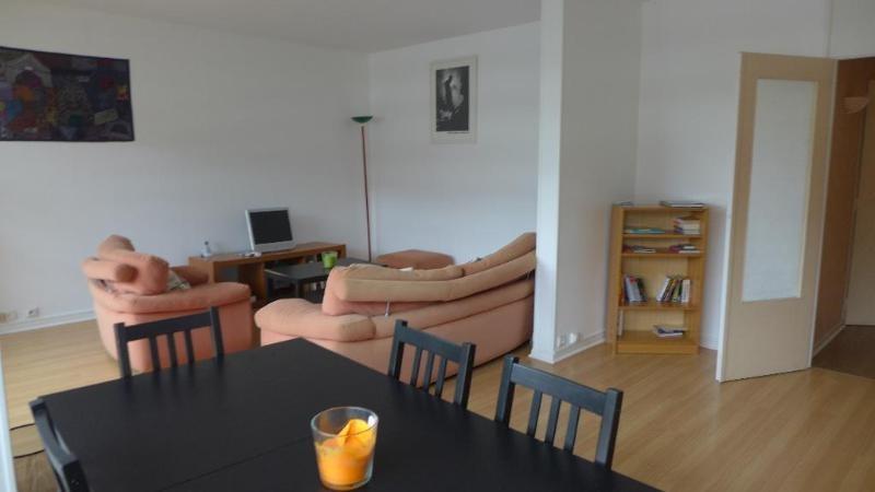 Rental apartment Lyon 6ème 1500€ CC - Picture 8