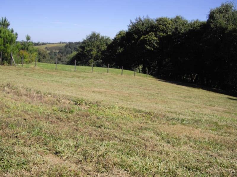Vente terrain Sauvagnon 77000€ - Photo 2