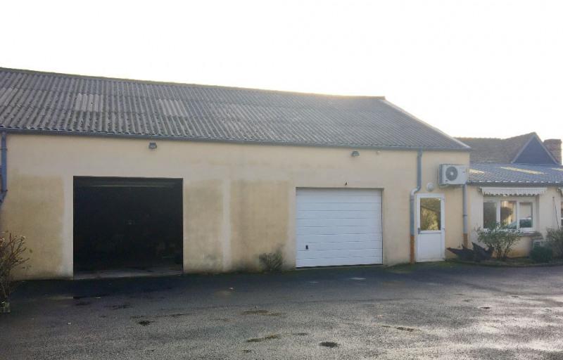 Vente immeuble Beauvais 312000€ - Photo 2