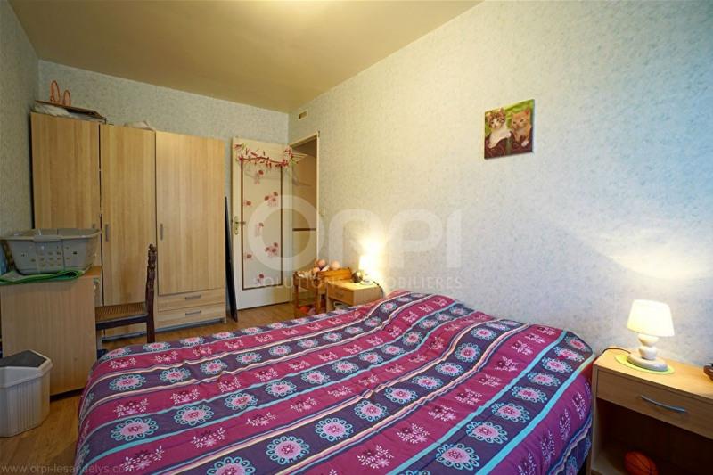 Sale house / villa Les thilliers-en-vexin 159000€ - Picture 4